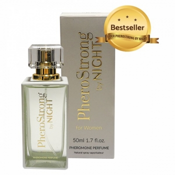 PheroStrong by Night for Women 50ml